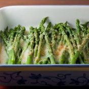 Asparagus Gratin Recipe - Top Ranked Recipes