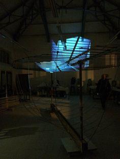 atelier Beeldhouwkunst / academie Oostende KAZ