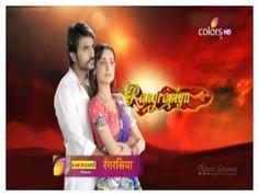 rangrasiya 4th july 2014 full episode