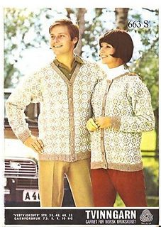 Vestvigskofte 663 S* Norwegian Knitting, What Next, Color Combinations, Free Pattern, Knitting Patterns, Wool, Knits, Colour, Design