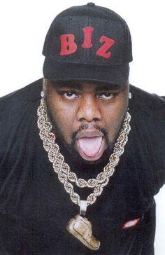 Biz Markie (DJ Set) @ The Brooklyn Bowl, Brooklyn, NY - Stephen Kellogg & the Sixers played earlier. Love N Hip Hop, Hip Hop And R&b, 90s Hip Hop, Hip Hop Rap, History Of Hip Hop, Rap History, Pete Rock, Rock Rock, Biz Markie