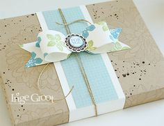 Stampin' Cards And Memories: 25 Mei, Workshop Envelope Punch Board