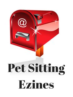 Create a Pet Sitting Ezine to Stay in Touch - Pet Nanny Coach