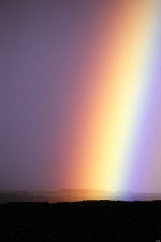 ハワイの美しい虹はあなたの一日を明るくしてくれる【画像集】#ハワイ #虹