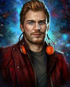 Star-Lord!