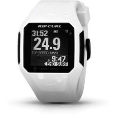 An essential bit of surf tech that gives you instant local tide info and lets you track and analyse your surf performance The Rip Curl Search GPS Watch is like no other in the lineup. Track your surf session, register your top speed and total distance, a High End Watches, Watches For Men, Nice Watches, Men's Watches, Fashion Watches, Men's Fashion, Surf Watch, Android Watch, Silver Pocket Watch
