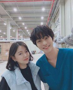 Ahn Hyo Seop, Korean Celebrities, Kdrama