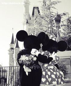 Disney love ♡
