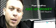 Plugin WordPress – Mais um Cliente que Ficou Satisfeito ao Conhecer e Usar o Nosso Plugin para Publicidade Ads UP Money. André Siqueira do site Play Imagem