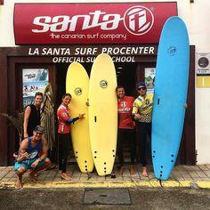 Super session de #surf hoy en la clase de hoy con Nuestros Alumnos #sergio y #Daniela !! Un día #épico dos #spots en una #sesiondesurf en #Famara #lanzarote #islascanarias #surfcanarias @lasantaprocenter @albert_lasantasurf #surflanzarote #teguise #surfteguise #lasantasurf #surfing #lanzarotesurf #lasantasurfprocenter #lasantaprocenter #procenterfamara #procenterlanzarote #procenterlasanta #surfschool #surfschule #escueladesurf #escueladesurflanzarote @turismolzt #surfcoach #surfcamp…