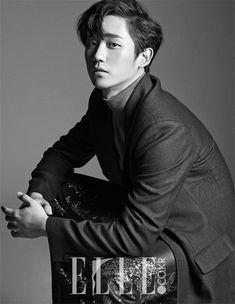 2014.09, Elle, Jung Hae In