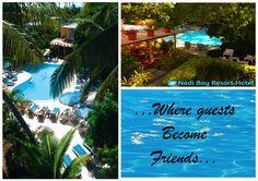 Perfect pool day at Nadi Bay Resort Hotel Fiji! http://www.fijinadibayhotel.com/