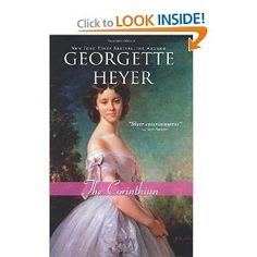 The Corinthian: Georgette Heyer: 9781402217692: Amazon.com: Books