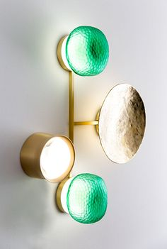 Gioiellilight collection by Giopato & Coombes | Flodeau.com