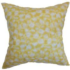 Imperatriz Throw Pillow