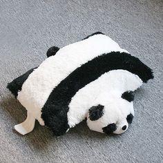 AnimalHeadGear.com - Lovely Soft and Comfortable Cartoon Giant Panda Pet Pillow Cushion Toy Gift, $24.95 (http://www.animalheadgear.com/lovely-soft-and-comfortable-cartoon-giant-panda-pet-pillow-cushion-toy-gift/)