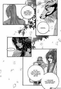 The Bride of the Water God 63 - Read The Bride of the Water God 63 Bride Of The Water God, Manga Books, Manga List, Next Chapter, Reading, Reading Books