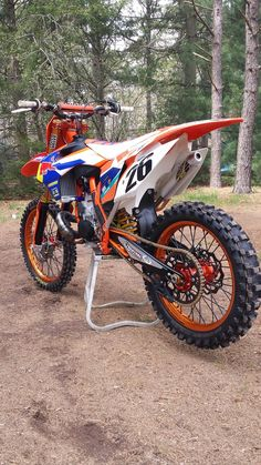 UPDATED: my 15 300sx - Moto-Related - Motocross Forums / Message Boards - Vital MX