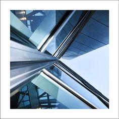 Glass III... by Julian Escardo