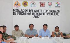 Periodismo sin Censura: Quintana Roo listo para enfrentar la temporada hid...