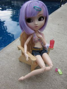 chillin at the pool | Flickr - Photo Sharing!