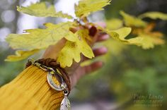 Yellow Autumn Photos, Yellow, Bracelets, Leather, Jewelry, Fashion, Fall Cover Photos, Bangles, Jewellery Making