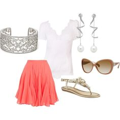 Spring Classy, created by pepperhopp on Polyvore