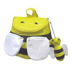 Kidorable Bee Backpack