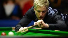 Defending champion Neil Robertson produced a superb display to beat Shaun Murphy 6-2 in the Masters semi-finals.