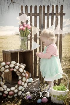 Easter Mini Session!