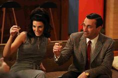 A (Nearly) Comprehensive Guide To The Music Of 'Mad Men' #NPR #Madmen #madmensoundtrack