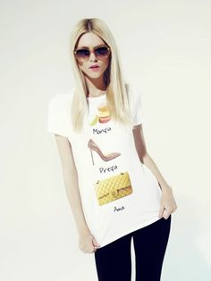 T-Shirt MPA