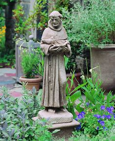 Campania International St. Francis with Shell