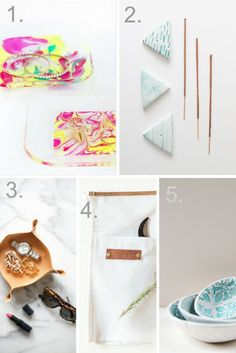 Simple DIY crafts th