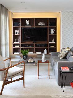 As 10 melhores dicas para iluminar os ambientes. Veja: http://casadevalentina.com.br/blog/detalhes/as-10-melhores-dicas-para-iluminar-os-ambientes-3223 #decor #decoracao #interior #design #casa #home #house #idea #ideia #detalhes #details #eurocolchoes #style #estilo #casadevalentina #light #iluminacao