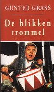 De blikken trommel - Günter Grass Boeken uit 1959 #hrc2016  http://www.allesoverboekenenschrijvers.nl/boeken-uit-1959/