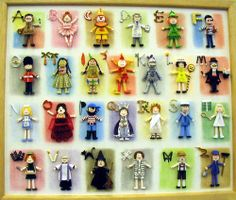 Quilling people alphabet plus other ideas at this site Quilling Dolls, Quilling Paper Craft, Quilling Craft, Quilling Patterns, Quilling Designs, Quilling Ideas, Diy Paper, Paper Art, Paper Crafts