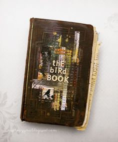 Czekoczyna - Kasia Krzyminska: Księga Ptaków // The Bird Book