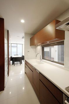 都市部のスキップフロアのある家・間取り(愛知県名古屋市) |高級住宅・豪邸 | 注文住宅なら建築設計事務所 フリーダムアーキテクツデザイン