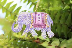 La sabiduría del elefante