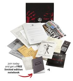 Welcome to the Hunt A Killer Store! Use your detective skills to solve the fastest growing murder mystery subscription box in addition to many one-time purchase options. Best Mysteries, Murder Mysteries, Cozy Mysteries, Murder Mystery Games, Mystery Box, Mystery Novels, Cold Case, Subscription Boxes, Monthly Subscription