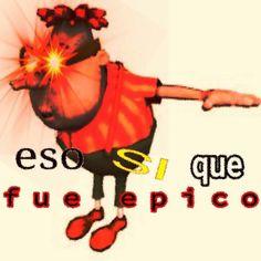 ♡ ൣృి҉۫۫ ❝ sabés lo q es bro, vos sabés q sí, vos sabés q sí, vos sa… # Humor # amreading # books # wattpad Ironic Memes, Stupid Memes, Funny Memes, Best Memes, Dankest Memes, Reaction Pictures, Funny Pictures, Mood Pics, Spanish Memes