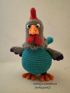 Hey, ho trovato questa fantastica inserzione di Etsy su https://www.etsy.com/it/listing/185551471/cock-louie-toymagic-rooster-cockerel