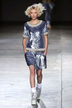 Ashish Autumn/Winter 2014 Collection | Never Underdressed