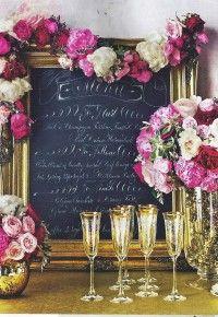 Summer weddings, Jamie Aston Flowers