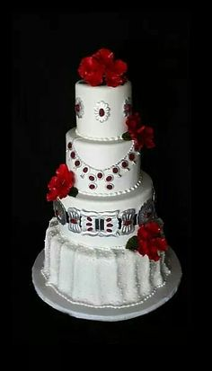 Native American Cake Wedding Cake With Native American Wedding Vessel Keywords