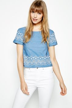 Shop the latest in British styles for Men and Women. Established in Salcombe, Devon, England - the home of Jack Wills. Fashion Outfits, Blouse, Jack Wills, 21st Century, Clothes, Tops, Women, Outfits, Fashion Suits