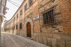 Convento de la Madre de Dios de Coria, Cáceres. En Waysee
