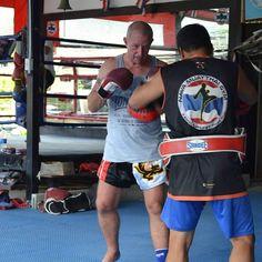 5 Elements Martial Arts On Training Inland Muay Kickboxing Tonywillis