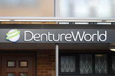 New Denture Studio, Flackwell Heath (between Beaconsfield and High Wycombe)